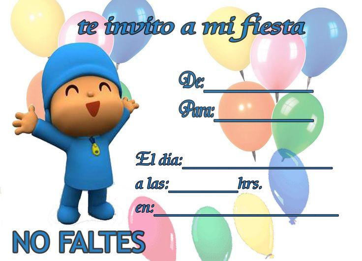 Tarjetas De Invitaciones A Cumpleaños De Niños Para Fondo De Pantalla En Hd 1 HD Wallpapers
