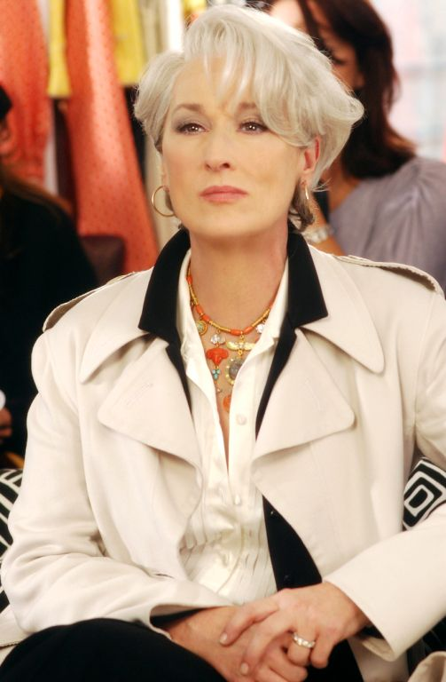 17 Best images about The Devil Wears Prada (2006) on ...