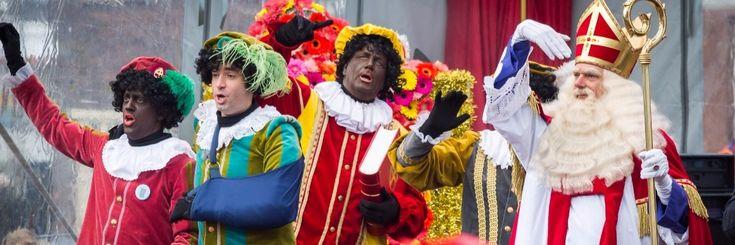 Yoors Sinterklaas Challenge 2017 : Verdien 100 euro. Maak een mooi Sintwerkstuk