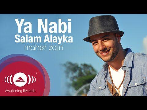 Maher Zain - Ya Nabi Salam Alayka (International Version) | Official Music Video - YouTube