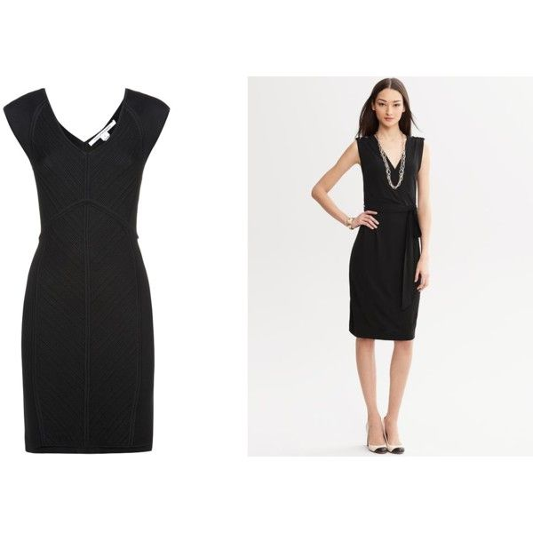 """Little Black Dress: Style Dial #1"" by nadam1 on Polyvore"