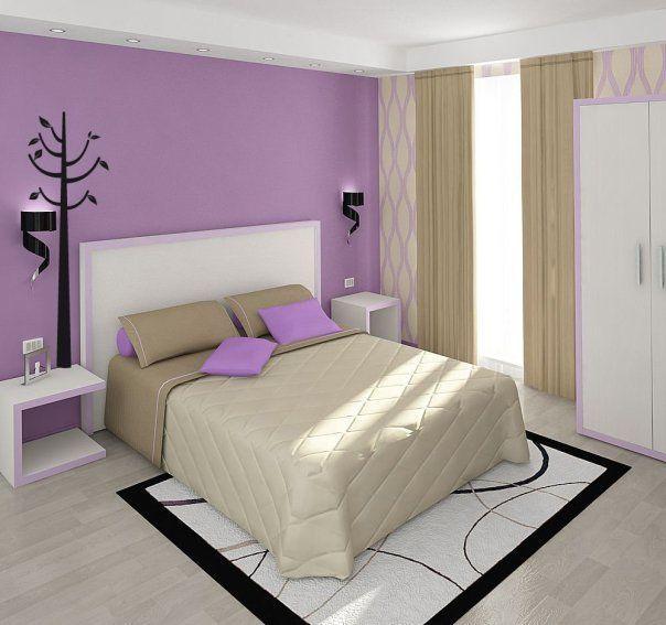 Design per interni personalizzati di ogni forma e colore.