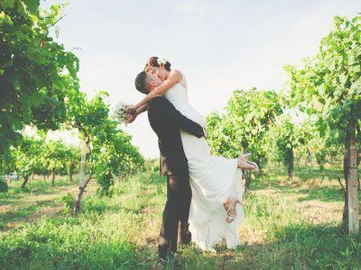 Una selezione delle location per matrimoni più belle d'Italia per il 2016: percorri lo Stivale con noi!