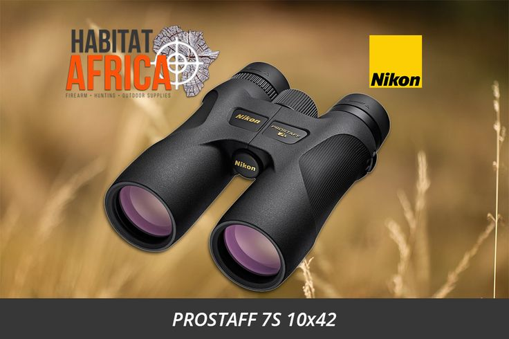 The Nikon PROSTAFF 7S 10×42 binoculars are lightweight and easy to hold, especially over extended periods of use. An all terrain binocular that features an advanced optical system designed to deliver sharper and brighter images. The central focus knob is intuitive to operate and is very user friendly. With fully [...]