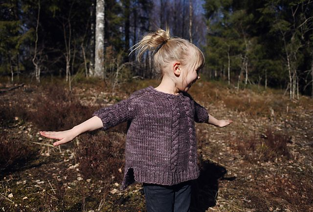 Ravelry: Little Miss Charming pattern by Veera Välimäki