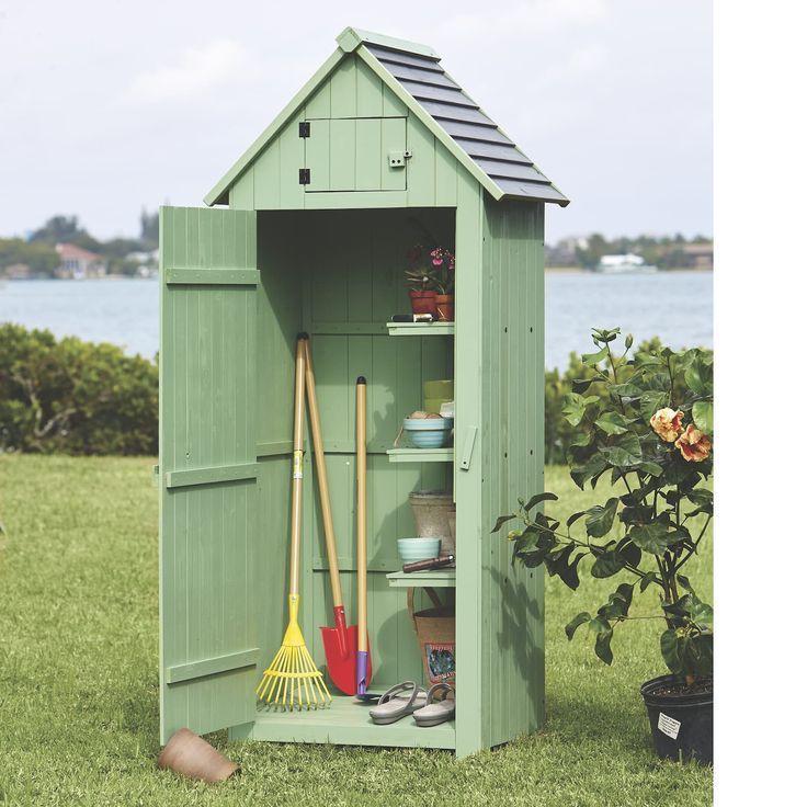 Fantastic Garden Shed Ideas In 2020 Garden Shed Wooden Garden Shed