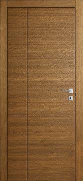 Italian Designer Interior Doors by Le Porte di Barausse