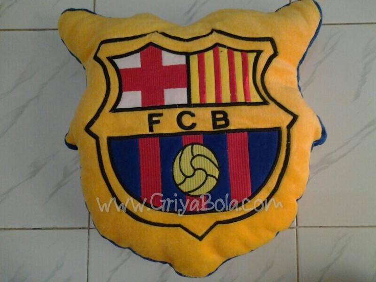 Bantal Barca