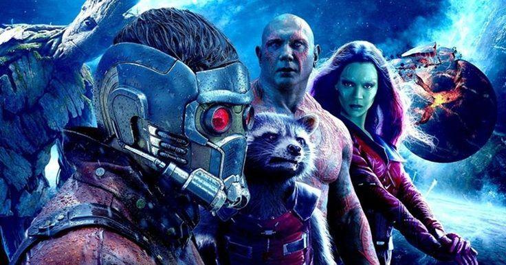 Guardiões da Galáxia pode ganhar um especial de Natal do filme