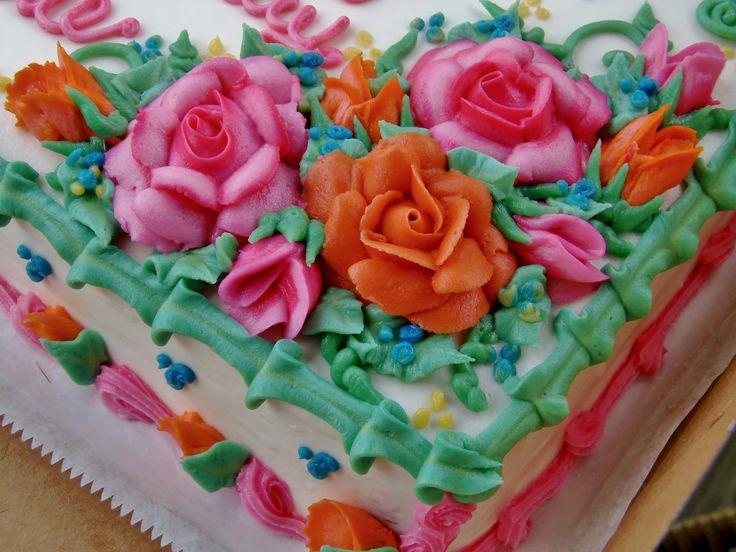 Cakes  Layer