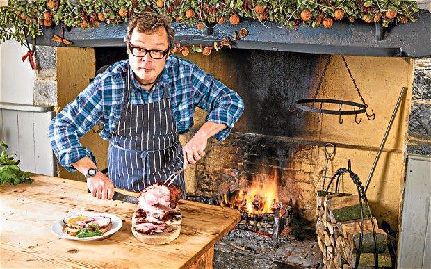 Hugh Fearnley-Whittingstall's Christmas leftover recipes - Telegraph