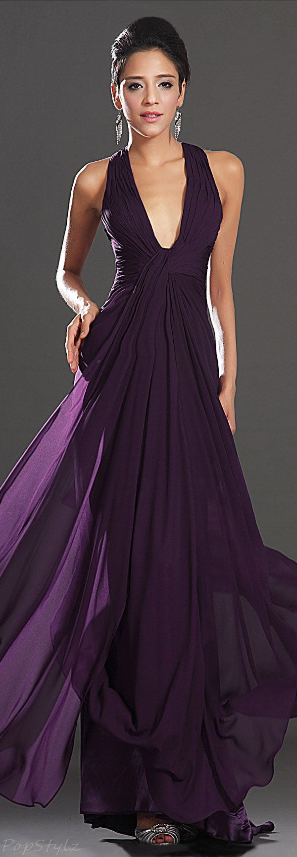 eDressit 00130806 Halter Evening Gown