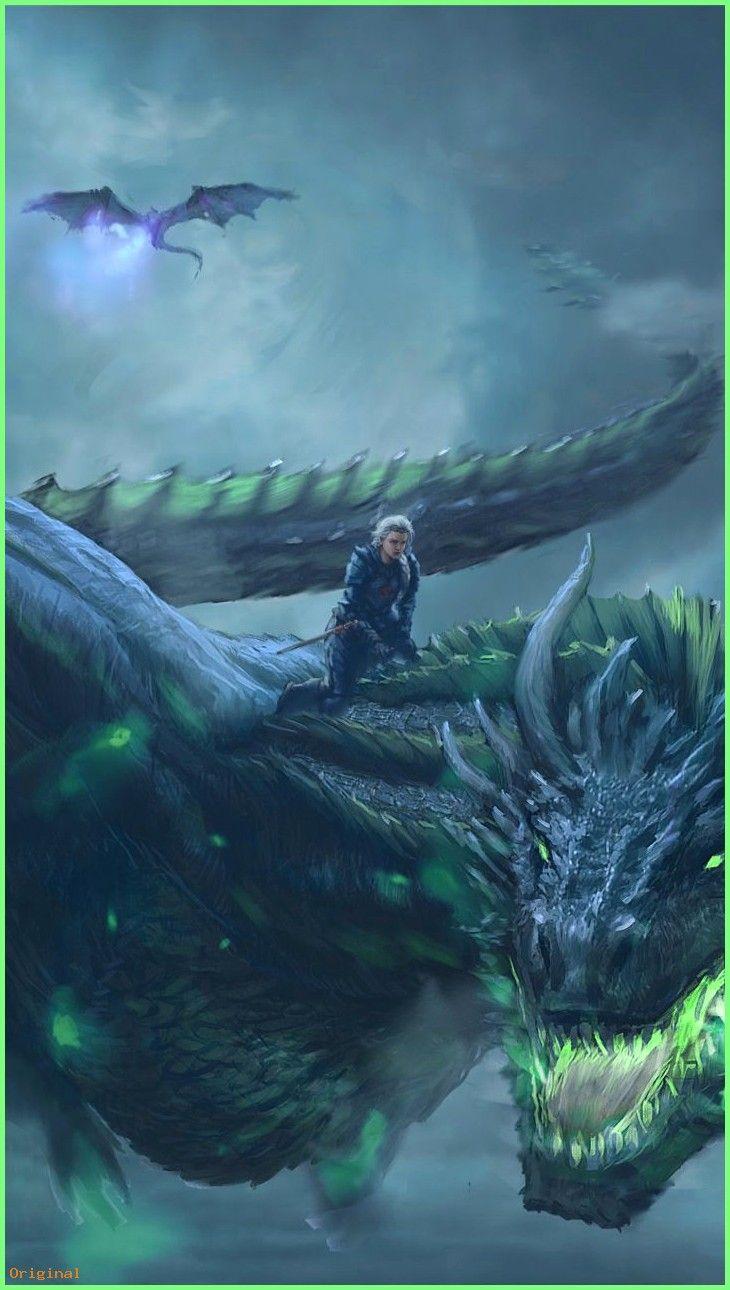 Wallpaper Daenerys Targaryen Dragon Ride Game Of Thrones