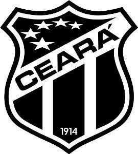 Ceará Sporting Club, Campeonato Brasileiro Série B, Fortaleza, Ceará, Brazil