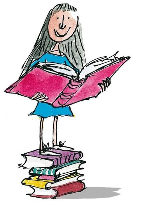 163 best images about Art - Quentin Blake on Pinterest ...