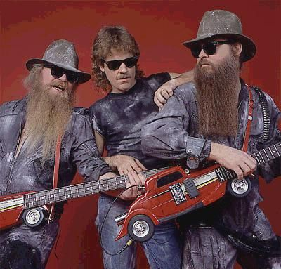 She's about all I can handle...It's too much for my brain...... Got Me Under Pressure... (ZZ Top)