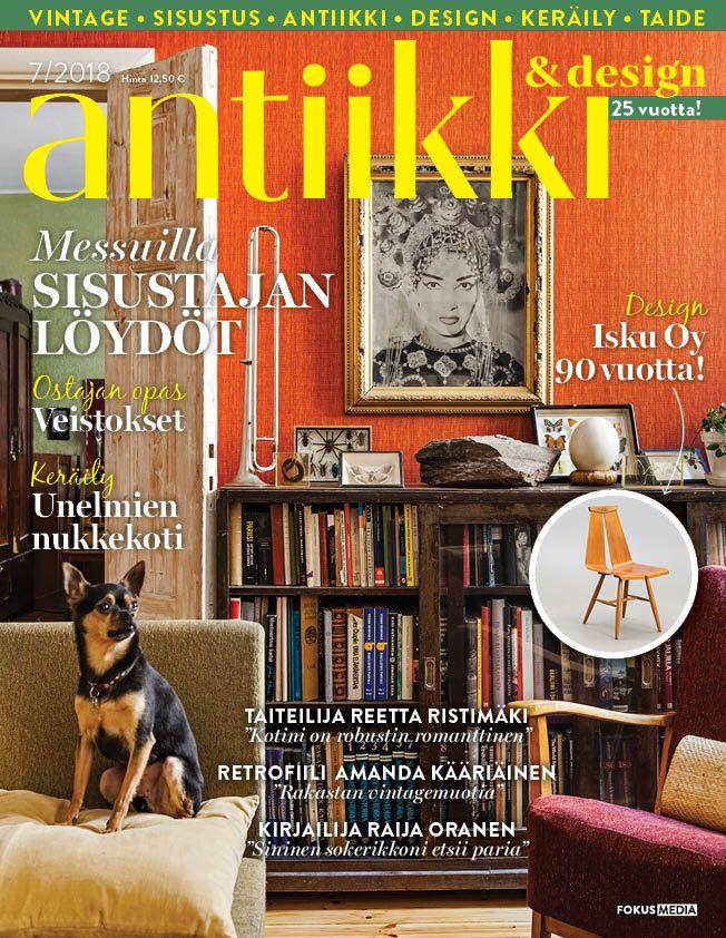 Pin By Maija Toppila On Antiikki Design Design Magazine Design Photo