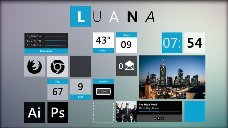 Luana 1.2 [2.0 Available In Description] by ~jlynnxx on deviantART