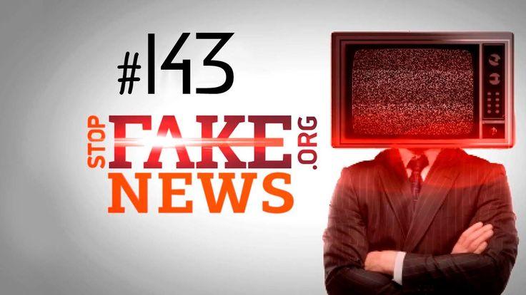 #world #news  StopFakeNews #143. Дневники Геббельса и закон об исключительности…  #freeSentsov #FreeUkraine #lbloggers @thebloggerspost