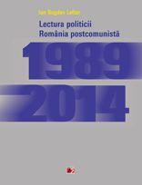 Reputat critic literar, Ion Bogdan Lefter este si un cunoscut analist politic. Incepind cu primele sale articole de dupa caderea regimului comunist, publicate la finele lui decembrie 1989, marcate de tensiunea momentului, si continuind cu comentarii aplicate asupra actualitatii socio-politice, autorul a urmarit atent evolutia Romaniei de-a lungul a 25 de ani de istorie autohtona: postrevolutia, democratia functionala, integrarea euro-atlantica, dezvoltarea de dupa 2005, criza de dupa 2008...