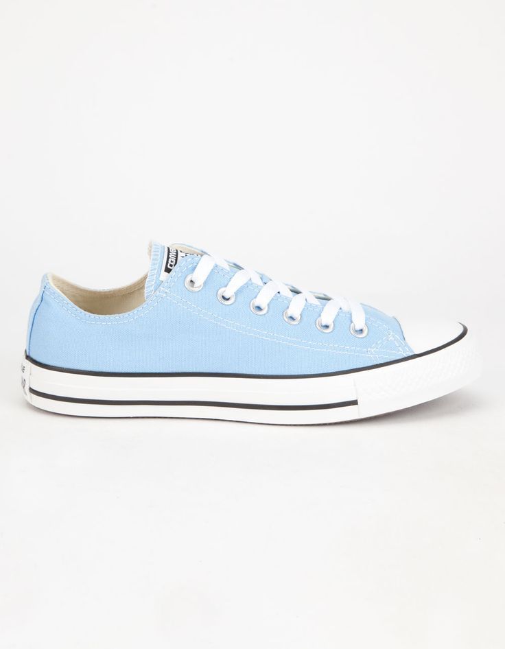 CONVERSE Chuck Taylor All Star Low Shoes 257497221 | Sneakers