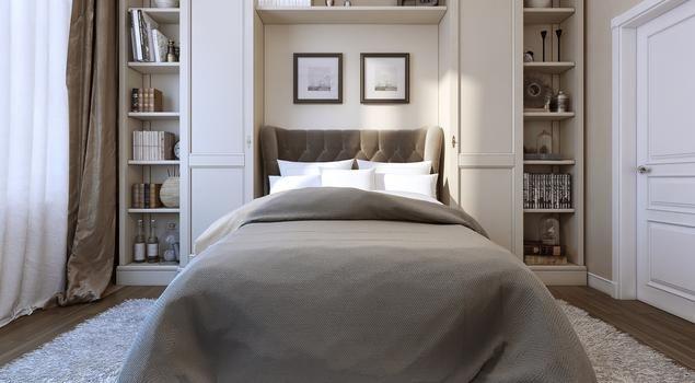 Czy wiecie, jak stworzyć przytulną sypialnię? #sypialnia #aranżacja