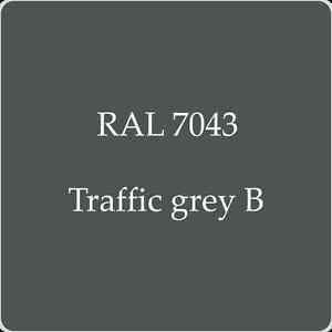 ral traffic grey B - Google Search