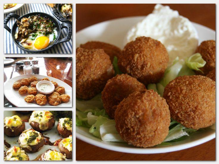 4 gombás étel – Készíts valami gyors és finom vacsorát!