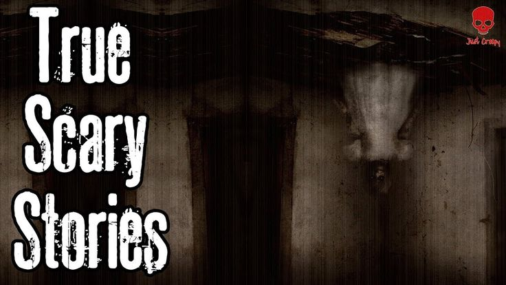 6 True Scary Stories From Reddit | Paranormal, Stalker, Halloween