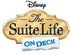 the suit life on deck!