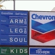 so true about the gas prices now ugh