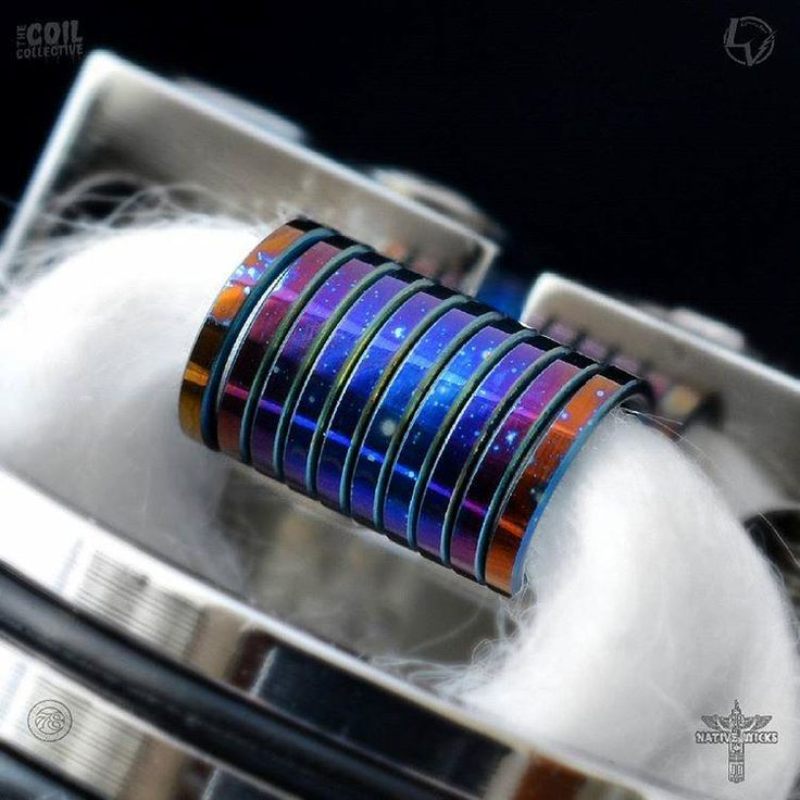 Like Follow and Tag Your Friends Below! ▽▽▽ . Originally posted by @ouhaa78  Make sure to check out this bad ass coil builder right now!