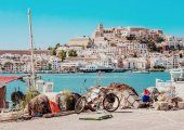Insider's A to Z of Ibiza - D is for Dalt Vila