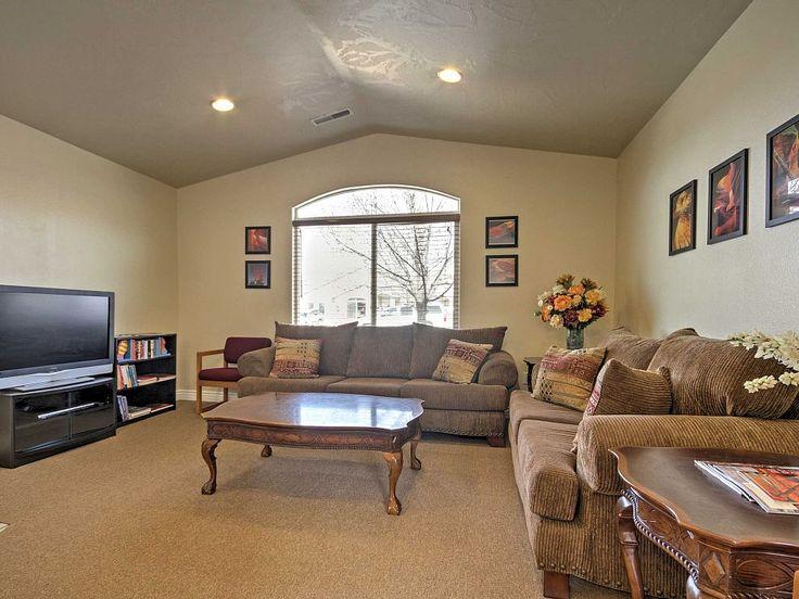 House vacation rental in La Verkin, UT, USA from VRBO.com! #vacation #rental #travel #vrbo