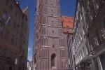 Reiseführer München - Durch die Welt in Jugendherbergen