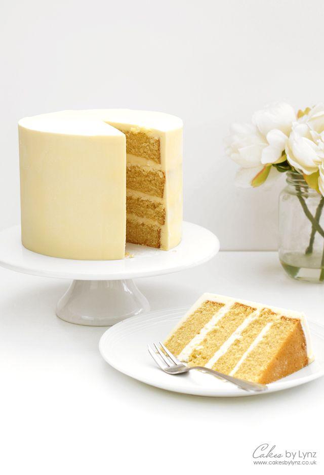 My Vanilla Sponge Cake Recipe How To Make The Perfect Vanilla