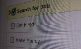Five Best Online Job Search Sites