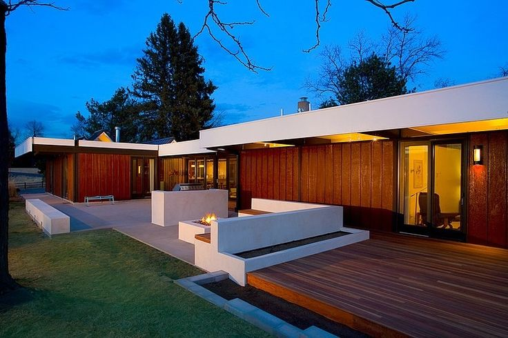 Busch House by Vega Architecture