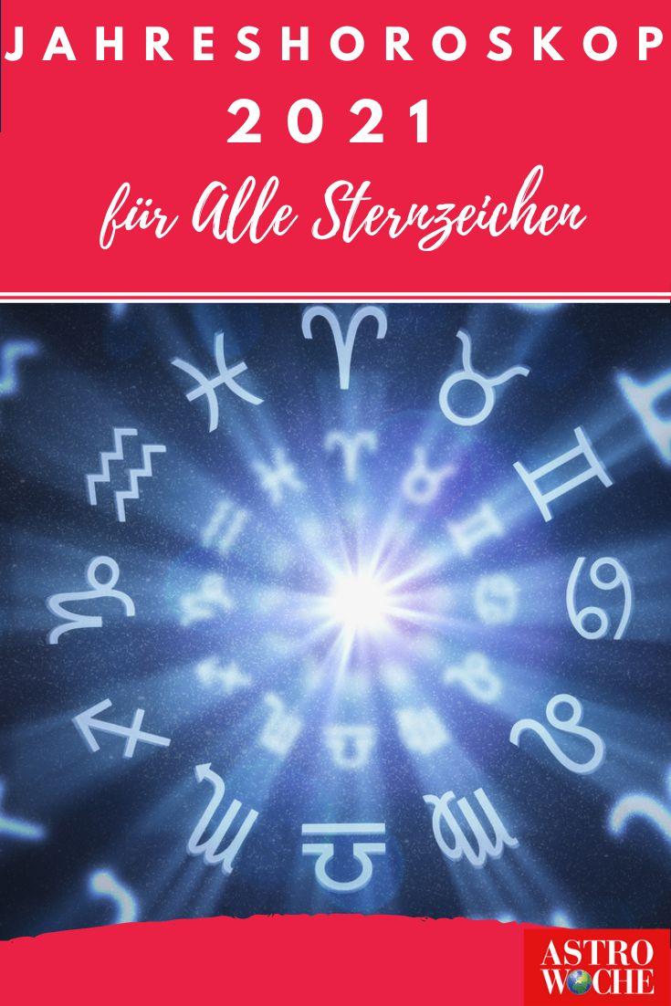Horoskop Steinbock 2021 Liebe