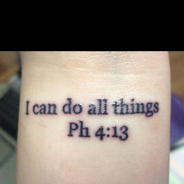 Best 20 meaningful wrist tattoos ideas on pinterest for Good bible verses tattoo
