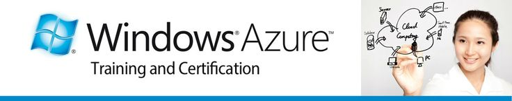 Windows Azure is Microsoft's application platform for the public cloud. As application development moves more and more toward hosted applications and services, Microsoft has developed a premier infrastructure to support enterprise cloud application development. #NewHorizonsWI #Microsoft #Windows #Azure