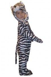 Leopar Kostümü Çocuk