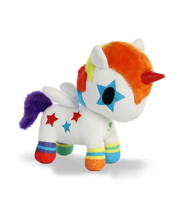 Tokidoki Bowie Unicorno