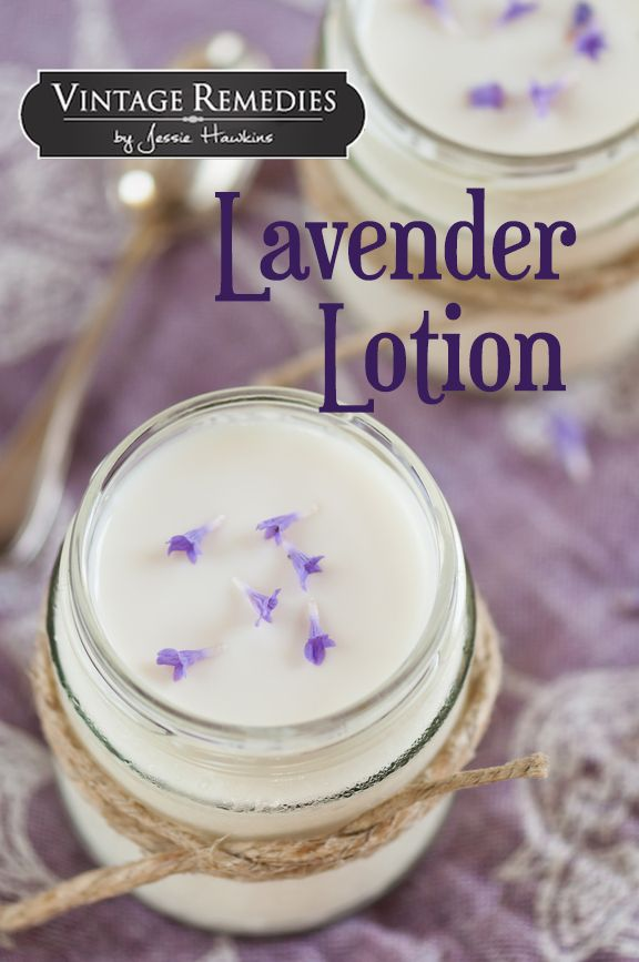 Lavender is great for general dry or damaged skin as an everyday lotion.   <3 The soothing aroma also helps to calm nerves as it heals the skin <3