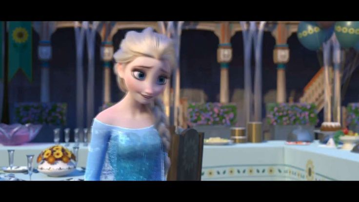 Trailer: 'Frozen Fever'