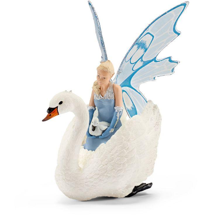 SCHLEICH Elf Larinya 70518 pinkorblue.be - Gratis levering vanaf €20,- ♥ Ruim 30.000 producten online ♥ Nu eenvoudig online shoppen!