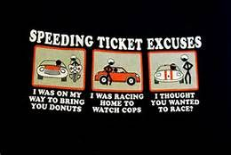 If these don't work as intended, call us.  We can help with traffic tickets!  Happy Monday from the Ward Law Firm! www.WardLawFirmGA.com