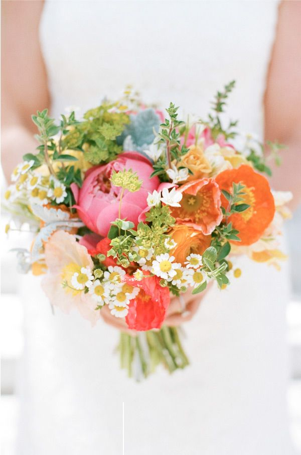 lovely bouquet.
