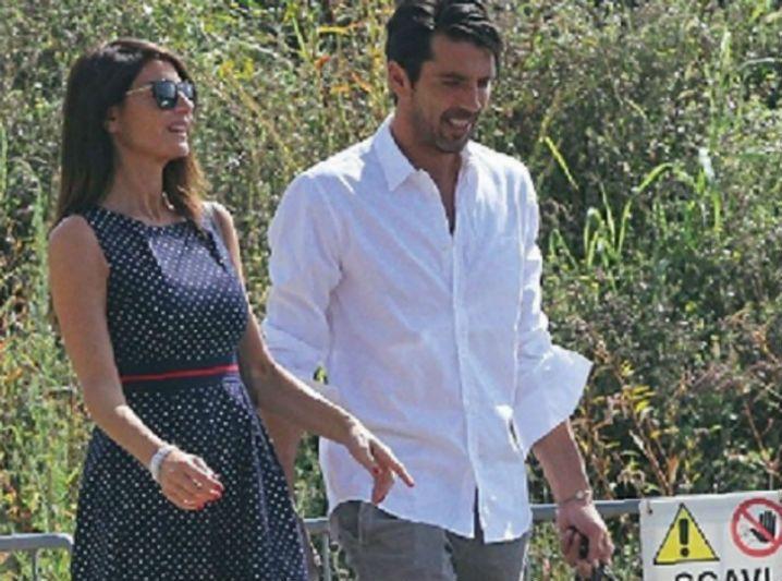 Qualche curiosità sulla coppia più bello del momento! Ilaria D'Amico e Gigi Buffon