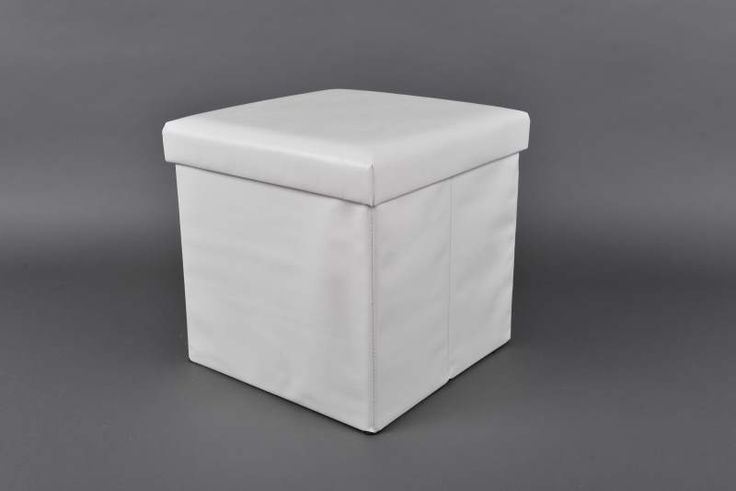 Κουτι βάπτισης λευκό